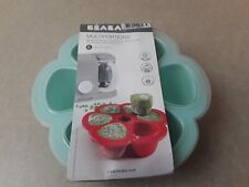 Beaba Baby Cook 3oz Multiportion Tray