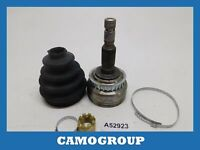 Coupling Drive Shaft Homocinetic Joint Joint Set Metelli For OPEL Astra