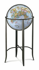 Replogle Trafalgar 16 Inch Floor World Globe