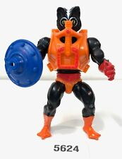 Vintage Masters of the Universe STINKOR Complete He-Man Mattel 1984