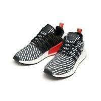 adidas Originals Mens NMD R2 Primeknit Casual Shoes BB2951