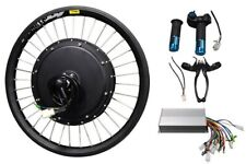 48V 500W Front Wheel E-bike Conversion Kit Electric Bike Modified 3 Sizes