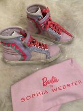 Sofia Webster Barbie Bottes