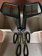 Datsun Pulsar Sentra Stanza Fender Mirrors NEW PAIR