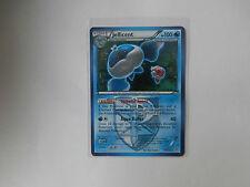 Carte Pokemon Moyade 100 pv Noir et Blanc Tempête Plasma rare !!!