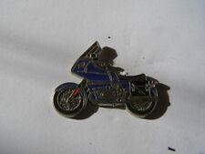 pins moto bmw police gendarmerie