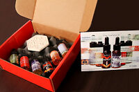 Stove Scents liquid potpourri for your stove (SC6-HWS) with white holiday stone