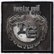 DREAM EVIL PATCH / SPEED-THRASH-BLACK-DEATH METAL