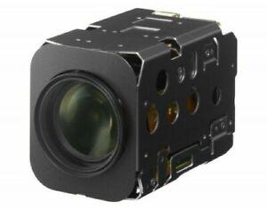 Sony FCB-EV7520 (FCBEV7520) 30x Zoom Full (1080/60p) HD Block Camera + TL6032