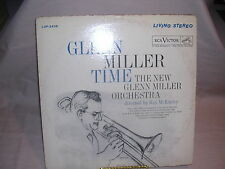 The New Glenn Miller Orchestra Glenn Miller Time LSP-2436 / Stereo