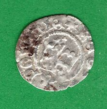 Poland Silver ½ Grosz ND Krakow Johan Albert 1492-1501 Jan Olbracht 399