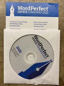 🔥Corel WordPerfect Office 2020 Standard BEST DEAL!🔥