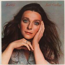 Judith   Judy Collins  Vinyl Record