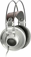 AKG K701 Over the Ear Headphones - White