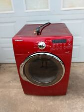 Local Pickup Only! Usedelectric clothes dryer Samsung.4 prongs cord.