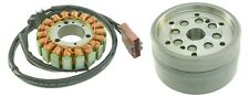 Stator + rotor d'allumage Ø95 Piaggio Beverly 04-07 carb.X9 Evolution 250 04-07