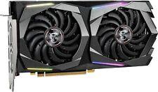 MSI NVIDIA GeForce GTX 1660 SUPER 6GB GAMING X Turing Graphics Card