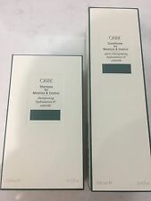 Oribe Shampoo & Conditioner For Moisture & Control 8.5oz/6.8oz Duo Set