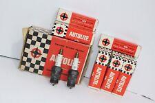 NOS Autolite BF12 1965-66 Shelby Mustang 289 427 Cobra Racing Spark Plugs SAAC