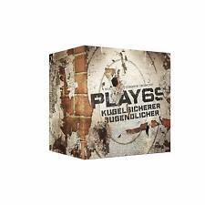 PLAY69 - KUGELSICHERER JUGENDLICHER (LIMITED  FANBOX)   CD+MERCHANDISING NEU