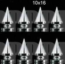 Leather Rivet Screw - Spike No. 1 (10mm x 16mm)