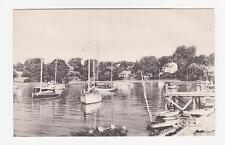 Ogunquit,Maine,Perkins Cove,York County,c.1930s