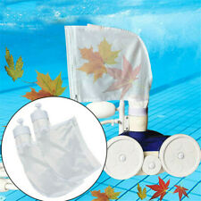 More details for 2-pack 280 480 all purpose zipper bag fit polaris 280 480 pool cleaner bags