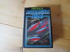 Mergus Aquarienatlas Band 1, Jubiläumsausgabe, 6. Auflage, Melle 1987.