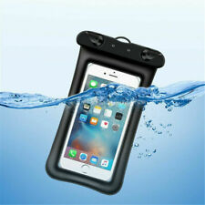SHORELINE MARINE MOBILE PHONE  /  GPS WATERPROOF DRY POUCH #SL50508
