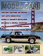 Model Car Builder: Model Car Builder No. 25 : Tips, Tricks, How Tos, and...
