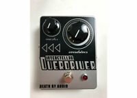 Death By Audio Interstellar Overdriver Overdrive - Used FREE 2 DAY SHIP
