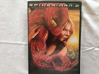 SPIDER - MAN 2 DVD SPIDERMAN 2 ESPAÑOL E INGLES