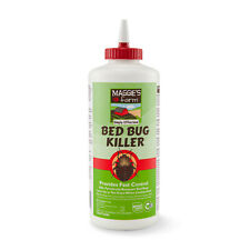 Maggie's Farm Bed Bug Killer - Fast Control of Bed Bugs, Fleas, Ticks & Lice