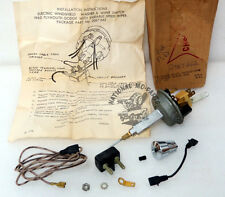 "Mopar ""NOS"" 62 B-Body & 63 Dodge Custom 880 Variable Speed Wiper Switch 2067662"