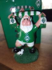 SV Werder Bremen Gartenzwerg Schal
