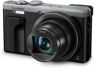 PANASONIC Lumix DMC-TZ81 Digitalkamera mit LEICA Objektiv * Sehr guter Zustand
