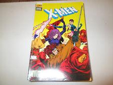 X-MEN  11  ..COMICS MARVEL/ SEMIC 1994 ..TBE