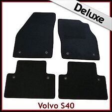 Volvo S40 2004 2005 2006 2007 2008 2009...2011 Tailored LUXURY 1300g Car Mats