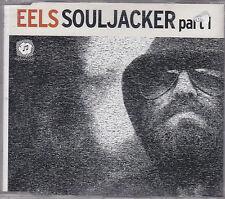 EELS - souljacker part 1 CD single