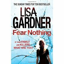 Fear Nothing (Detective D.D. Warren 7), Gardner, Lisa, Very Good condition, Book