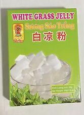 1.8oz Fortuna Brand White Grass Jelly