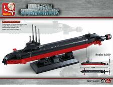 Sluban M38-B0391 Nuclear Submarine 6+ Pz 193