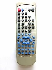 DURABRAND TV/DVD COMBI REMOTE CONTROL for DCT-1492-S