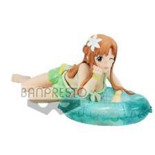 Anime Sword Art Online BANPRESTO EXQ Figure Asuna Swimsuit Series ASUNA on TUBE