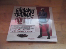 "Giuliano Palma ‎""Old Boy"" CD UNIVERSAL ITA 2014 - SEALED DIGIPACK"