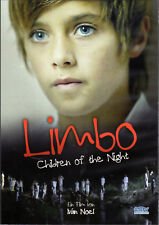 Limbo , uncut , new & sealed , Iván Noel , coming of age , Children of the Night