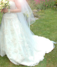 Alexia Couture Wedding dress size 8 - 10