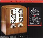 AAVV: La Musica Dei Ricordi, Antologia Della Canzone Italiana - box 2 CD