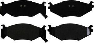 Disc Brake Pad Set-Posi-Met Disc Brake Pad Front Autopart Intl 1403-86659