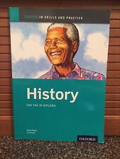 History Skills and Practice for the International Baccalaureate (IB) Diploma